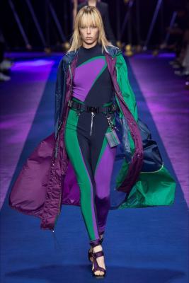 Versace ss17