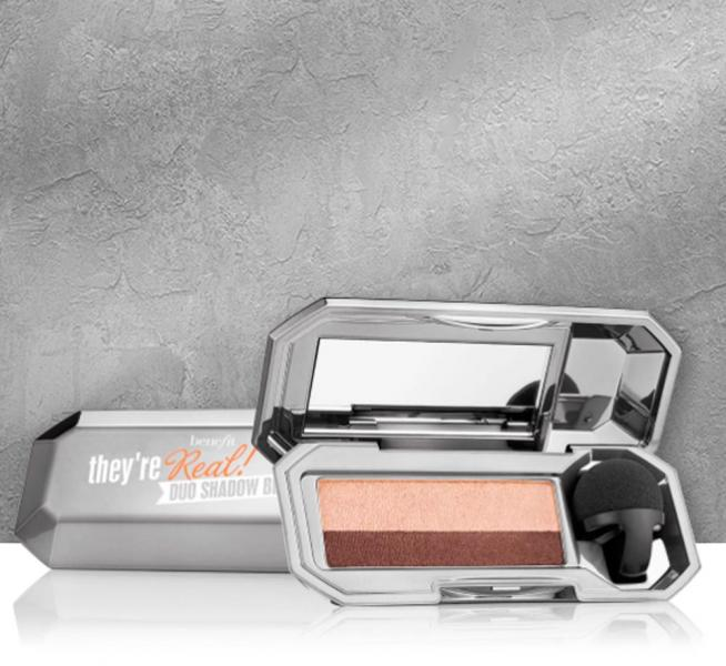 Benefit They're Real Duo Shadow Blender