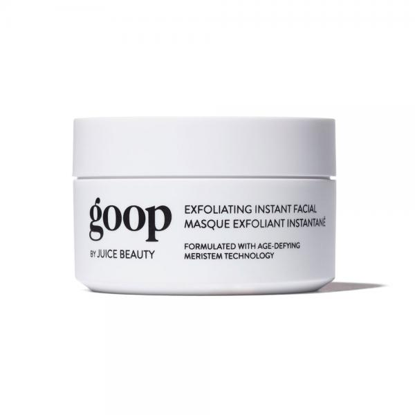 Exfoliating Instant Facial by Goop