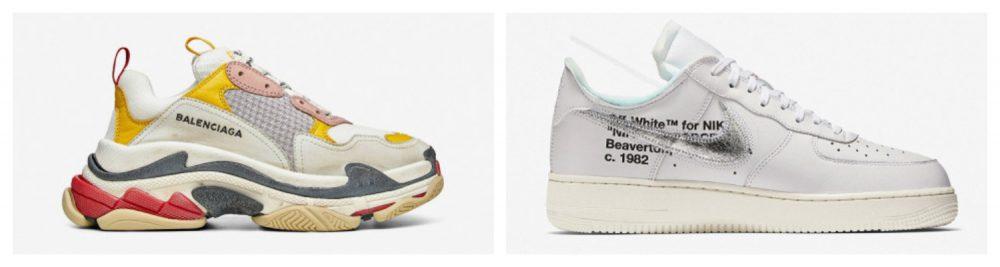 sneakers 2018