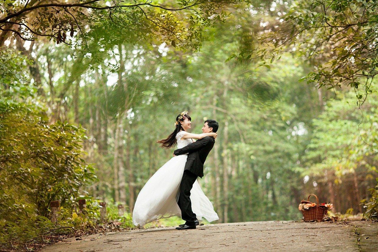 Destination Wedding: è l'Italia la meta preferita dagli stranieri